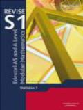 Greg Attwood,Keith Pledger - Revise Edexcel AS and A Level Modular Mathematics Statistics 1