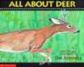 Jim Arnosky,J Arnosky - All About Deer