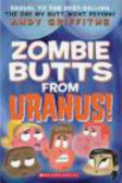 Griffiths - Zombie Butts From Uranus