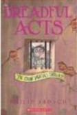 Philip Ardagh,David Roberts,P Ardaqh - Eddie Dickens Trilogy #02 Dreadful Acts