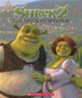 Tom Mason,Dan Danko,T Mason - Shrek 2 Movie Storybook
