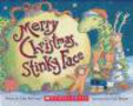 Lisa McCourt,Cyd Moore,L McCourt - Merry Christmas Stinky Face