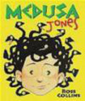 Ross Collins,R Collins - Medusa Jones