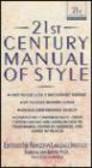 Princeton Lang Inst,Princeton Language Institute,Barbara Ann Kipfer - 21st Century Manual of Style