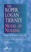 L Roper - Roper Logan Tierney Model Nursing