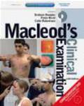 Colin Robertson,Fiona Nicol,Graham Douglas - Macleod`s Clinical Examination 12e