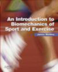 Watkins - Introduction to Biomechanics of Sport and Exercise