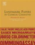 R Rocco - Landmark Papers in Clinical Chemistry