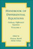 Battelli - Handbook of Differential Equations v 4