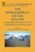 A Schomacker - Myrdalsjokull Ice Cap Iceland v13