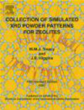 J. B. Higgins,M. M. J. Treacy,M Treacy - Collection of Simulated XRD Powder Patterns for Zeolites Fif