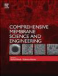 E Drioli - Comprehensive Membrane Science and Engineering 4 vols