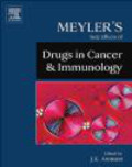 J Aronson - Meyler`s Side Effects of Drugs in Cancer and Immunology