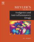 Jeffrey Aronson,J Aronson - Meyler`s Side Effects of Analgesics & Anti-inflammatory Drug