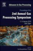 E Eljack - Proceedings of the 2nd Annual Gas Processing Symposium