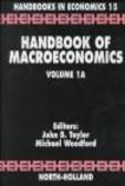 Taylor - Handbook of Macroeconomics 3 vols