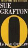 Sue Grafton - O is for Outlaw