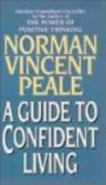 Norman Peale - Guide to Confident Living