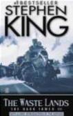 S King - Waste Lands - Dark Tower III