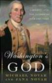 Michael Novak,Jana Novak - Washington`s God