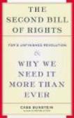 Cass Sunstein,C Sunstein - Second Bill of Rights