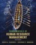 Stephen P. Robbins,David A. Decenzo,D DeCenzo - Fundamentals of Human Resource Management
