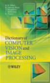 Dictionary of Computer Vision & Image Processing