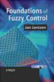 J Jantzen - Foundations of Fuzzy Control