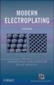 M Schlesinger - Modern Electroplating 5e