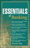 Deborah K. Dilley,D Dilley - Essentials of Banking