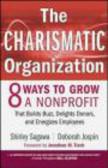 Shirley Sagawa,Deborah Jospin,S Sagawa - Charismatic Organization