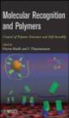V Rotello - Molecular Recognition and Polymers
