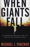 Michael Panzner,M. Panzner - When Giants Fall