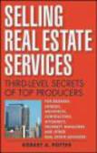 Robert Potter,R Potter - Selling Real Estate Services