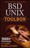 Christopher Negus,Francois Caen,Ch Negus - BSD UNIX Toolbox