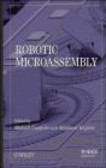M Gauthier - Robotic Micro-Assembly