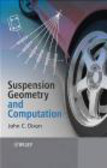 J Dixon - Suspension Analysis and Computational Geometry