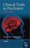 B Everitt - Clinical Trials in Psychiatry 2e