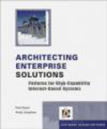 Paul Dyson,Andrew Longshaw,P Dyson - Architecting Enterprise Solutions Patterns for High-Capabi