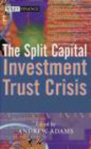 A Adams - Split Capital Investment Trust Crisis