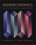 Ronald Braeutigam,David Besanko,D Besanko - Microeconomics Integrated Approach