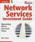 Mark Gaynor,M Gaynor - Network Services Investment Guide