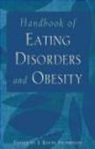 Thompson - Handbook of Eating Disorders & Obesity
