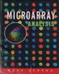 Steen Knudsen,Mark Schena,M Schena - Biologist`s Guide to Analysis of DNA Microarray Data & Micro