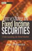 Gary Strumeyer,G Strumeyer - Investing in Fixed Income Securities