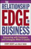 Wally Wood,Jerry Acuff,J Acuff - Relationship Edge in Business