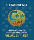 T.Grandon Gill,G Gill - Introduction to C++