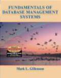 Mark Gillenson - Fundamentals of Database Management Systems