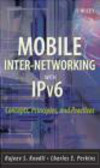 Koodi - Mobile Internetworking with IPv6