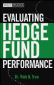 V.Q. Tran,D Tran - Evaluating Hedge Fund Performance
